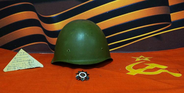 Великая Отечественная война в судьбе Приморского района