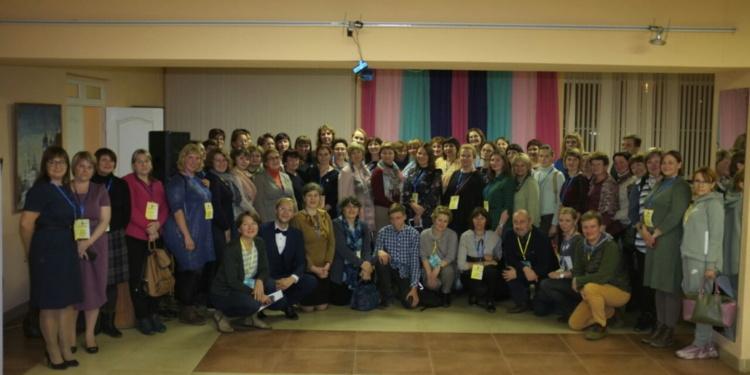 Участие во всероссийской Школе музейного развития «За границами столиц»