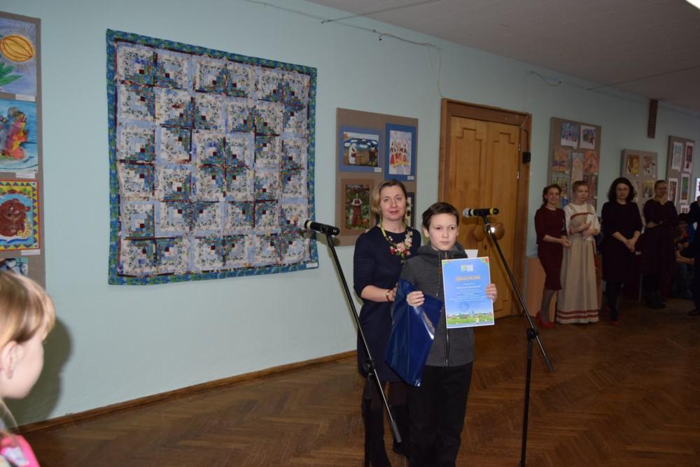 Дипломы от музея