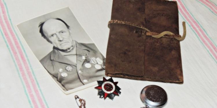 Шестаков Николай Николаевич