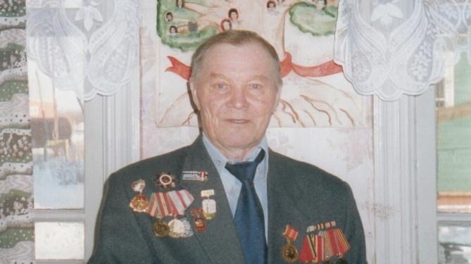 Гущин Василий Георгиевич