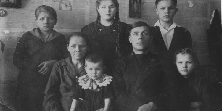 Летопись памяти. Шелгинский Иван Андреевич