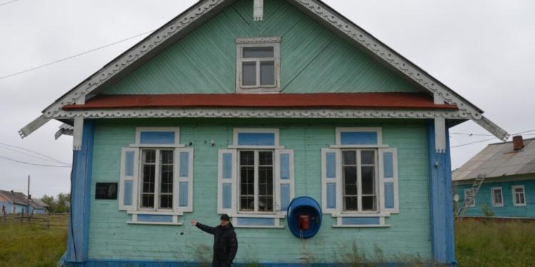 Проект Музея народных промыслов и ремёсел Приморья «Дому быть» победил!