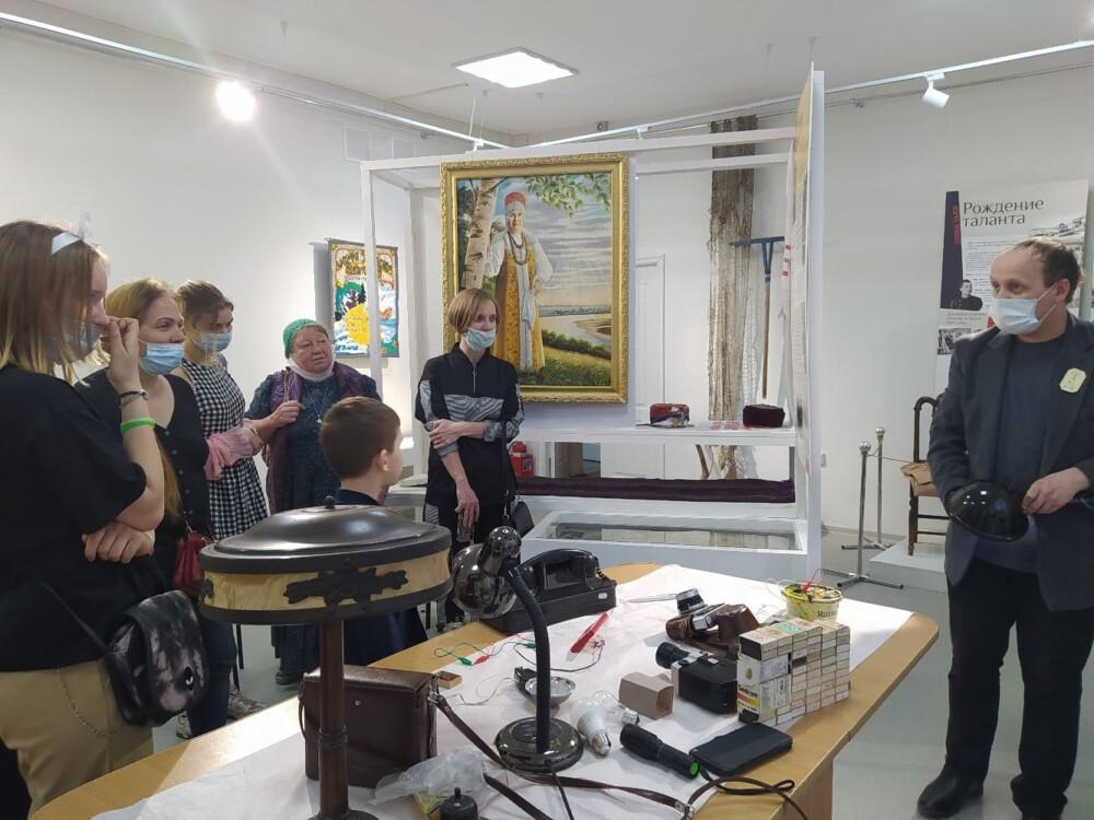 Ночь музеев – 2021 в Музее народных промыслов и ремёсел Приморья